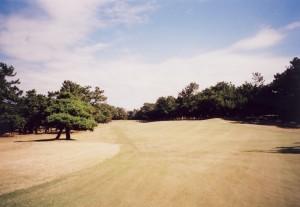 古賀ゴルフ・クラブ 12番パー5