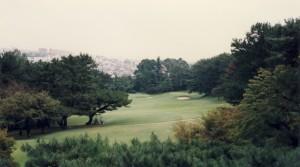名古屋ゴルフ倶楽部・和合コース 12番ホール