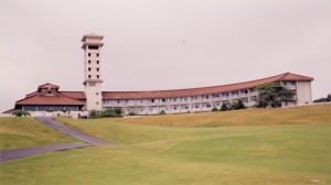 ザ・サザンリンクスゴルフクラブ クラブハウス